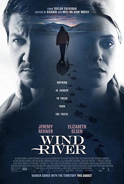 Wind River 2017 BluRay REMUX 1080p AVC DTS-HD MA 5.1-FraMeSToR