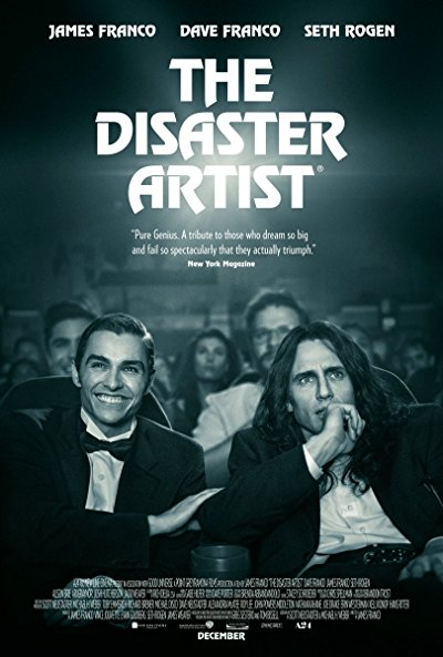 The Disaster Artist 2017 2160p HDR WEB-DL TrueHD 7.1 TrueHD 7.1 x265-GASMASK
