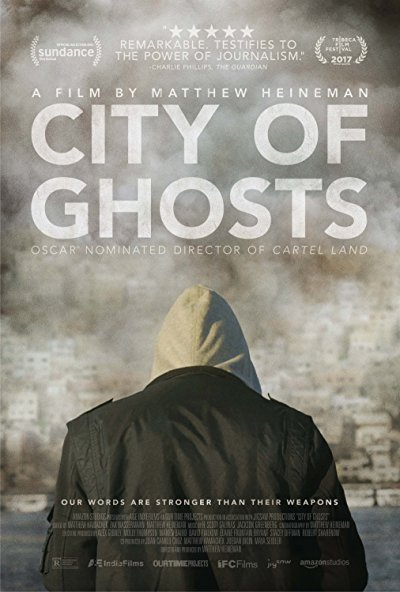 City of Ghosts 2017 720p BluRay DTS x264-killerHD