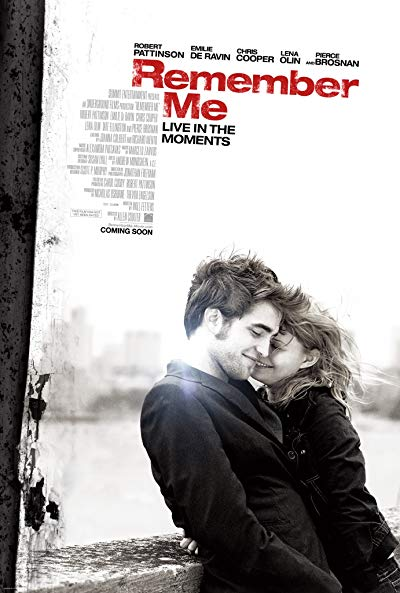 Remember Me 2010 720p BluRay DTS x264-MTeam