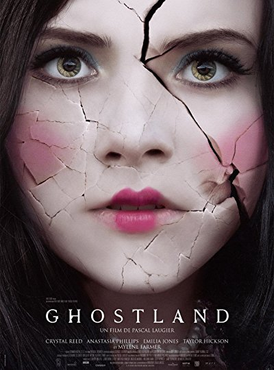 Ghostland 2018 1080p BluRay DTS x264-TayTO