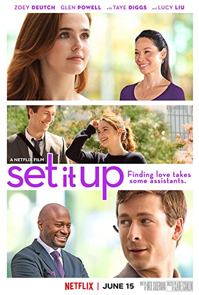 Set It Up 2018 1080p NF WEB-DL DD5.1 x264-NTG