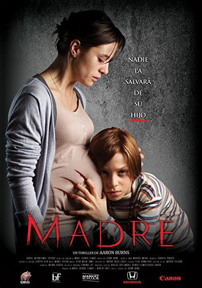 madre 2016 1080p BluRay DTS x264-unveil