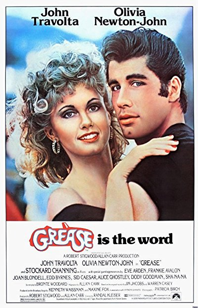 Grease Rockin Edition 1978 MULTi 1080p BluRay DD5.1 x264-THREESOME