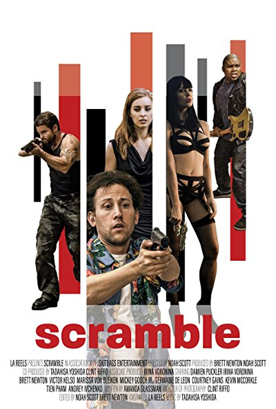 Scramble 2017 720p BluRay DTS x264-ROVERS