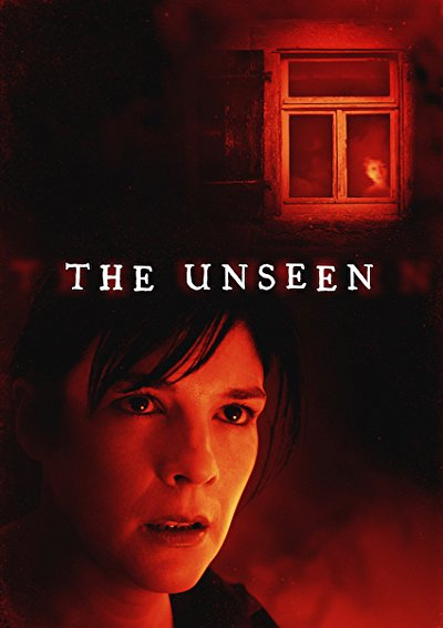 The Unseen 2017 1080p WEB-DL DD5.1 H264-FGT