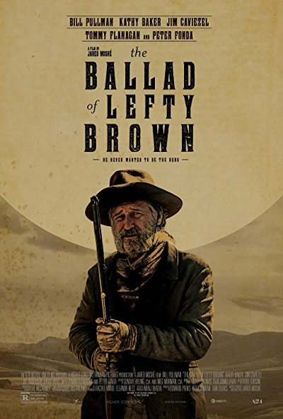 The Ballad of Lefty Brown 2017 BluRay REMUX 1080p AVC DTS-HD MA 5.1-FraMeSToR