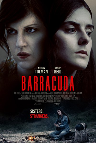 Barracuda 2017 1080p WEB-DL DD5.1 H264-FGT