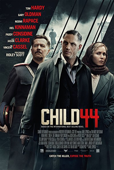 Child 44 2015 Hybrid BluRay REMUX 1080p AVC DTS-HD MA 5.1-BiZKiT