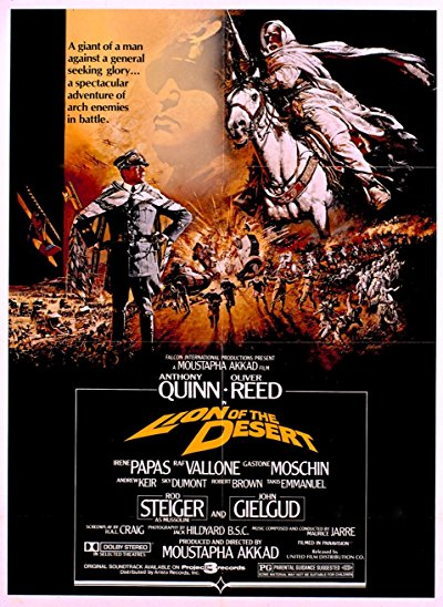Lion Of The Desert 1981 1080p BluRay DTS x264-CiNEFiLE