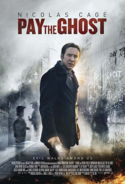 Pay the Ghost 2015 BluRay 1080p DTS x264-NCmt