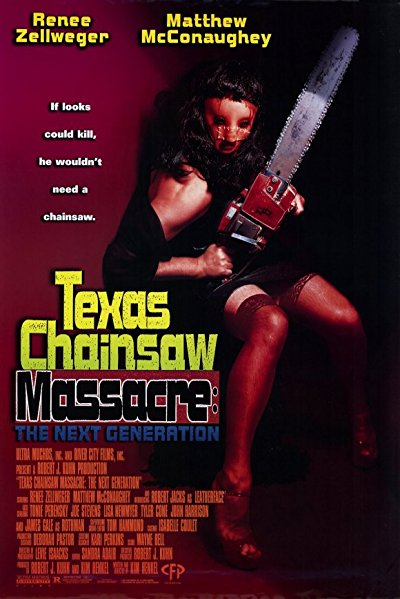Texas Chainsaw Massacre The Next Generation 1994 THEATRICAL 720p BluRay DTS x264-PSYCHD