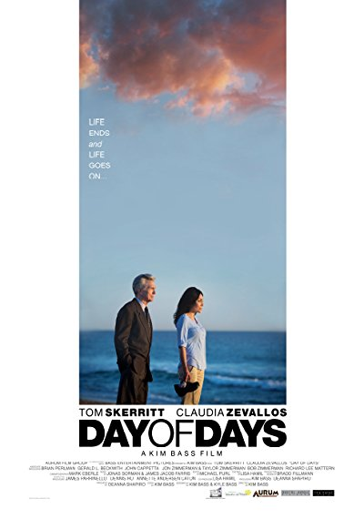Day of Days 2017 1080p WEB-DL DD5.1 H264-FGT