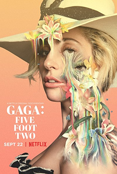 Gaga Five Foot Two 2017 720p WEB-DL DD5.1 x264-STRiFE