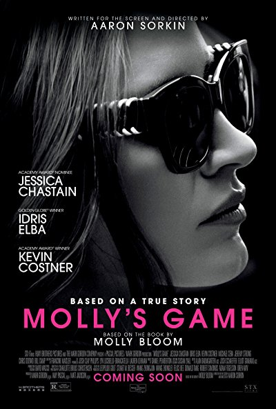 Mollys Game 2017 1080p BluRay DTS x264-DRONES