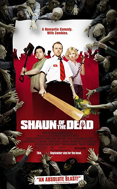 Shaun of the Dead 2004 2160p UHD BluRay REMUX HDR HEVC DTS-X-EPSiLON