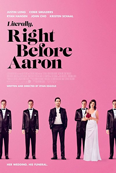 Literally Right Before Aaron 2017 720p BluRay DD5.1 x264-GETiT