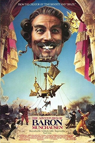 The Adventures of Baron Munchausen 1988 BluRay REMUX 1080p AVC TrueHD 5.1-EPSiLON