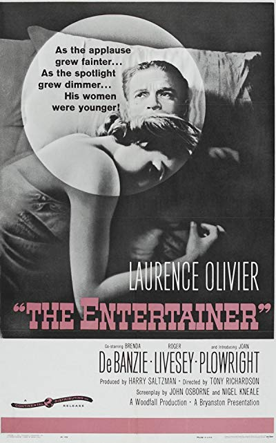 The Entertainer 1960 BluRay REMUX 1080p AVC FLAC2.0-EPSiLON
