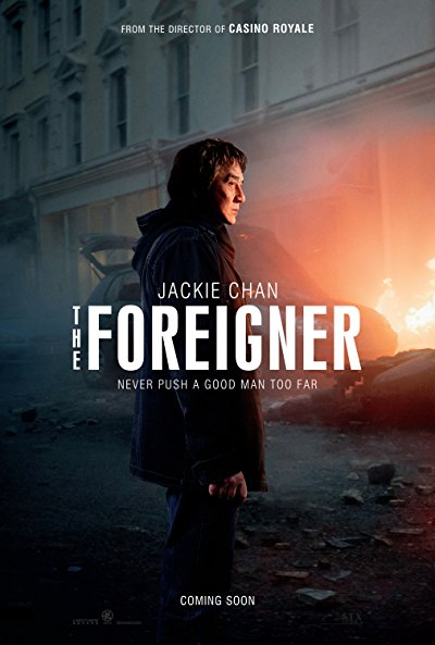 The Foreigner 2017 BluRay REMUX 1080p AVC DTS-HD MA 7.1 - KRaLiMaRKo