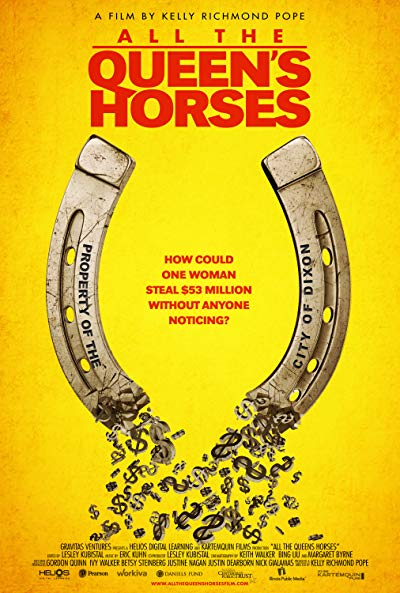 All the Queens Horses 2017 1080p NF WEB-DL DD2.0 x264-NTG