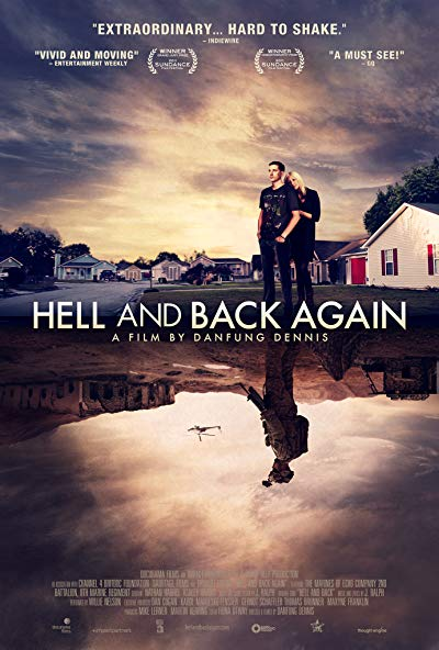 Hell And Back Again 2011 BluRay REMUX 1080p AVC DTS-HD MA 5.1-SiCaRio
