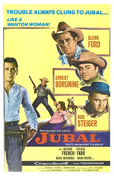 Jubal 1956 720p BluRay AAC x264-CRiSC