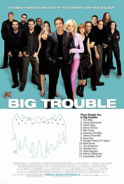 Big Trouble 2002 AMZN 1080p WEB-DL DD5.1 H264-monkee