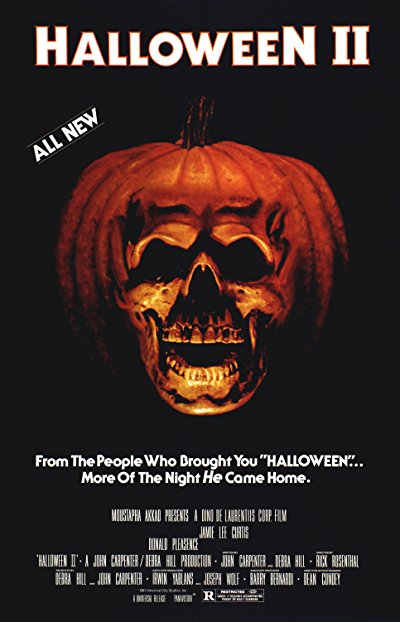 Halloween II 1981 1080p BluRay DTS x264-HALCYON