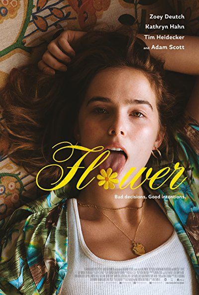 Flower 2017 AMZN 1080p WEB-DL DD5.1 H264-KiNGS