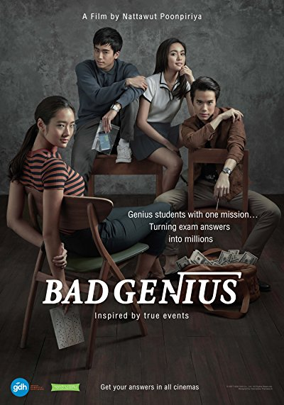 bad genius 2017 1080p BluRay DTS x264-REGRET