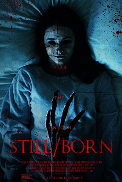 Still Born 2017 1080p WEB-DL DD5.1 H264-FGT