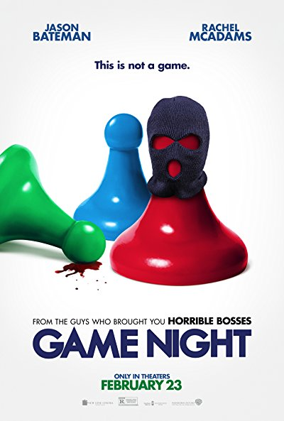 Game Night 2018 BluRay REMUX 1080p AVC DTS-HD MA 5.1-LoRD