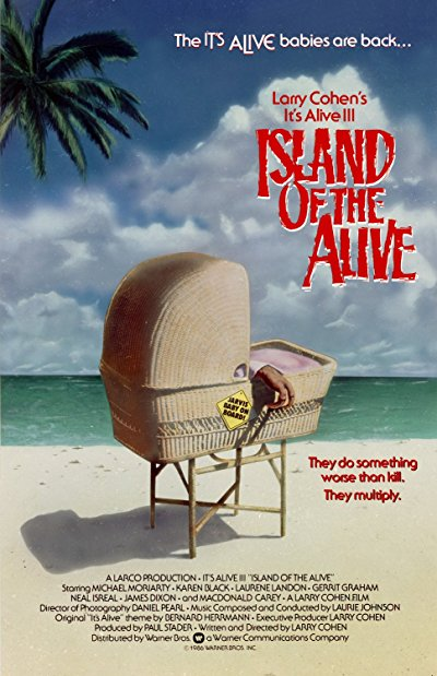 Its Alive III Island of the Alive 1987 1080p BluRay DTS x264-PSYCHD