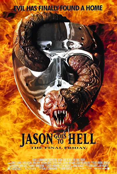 Jason Goes to Hell The Final Friday 1993 BluRay REMUX 1080p AVC DTS-HD MA 5.1-FraMeSToR
