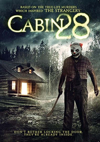 Cabin 28 2017 1080i BluRay REMUX AVC DTS-HD MA 5.1-EPSiLON