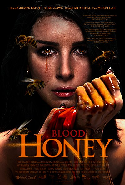 Blood Honey 2018 1080p WEB-DL DD5.1 H264-FGT