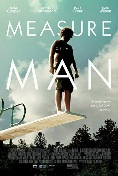 Measure Of A Man 2018 1080p WEB-DL DD5.1 H264-eSc