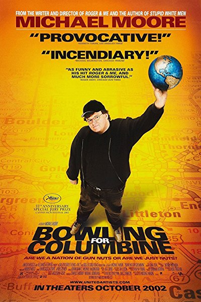 Bowling for Columbine 2002 1080p BluRay DTS x264-SiNNERS