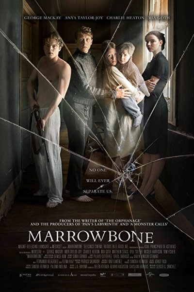 Marrowbone 2017 1080p BluRay DD5.1 x264-AMIABLE