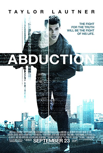 Abduction 2011 1080p BluRay DTS x264-SPARKS