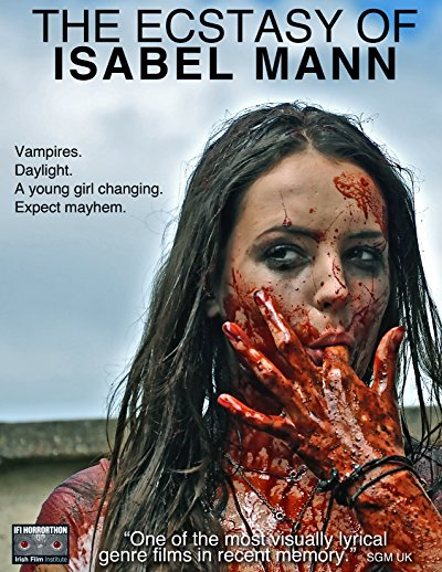 The Ecstasy of Isabel Mann 2012 1080p WEB-DL DD5.1 H264-FGT