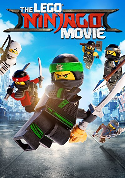 The LEGO Ninjago Movie 2017 BluRay REMUX 1080p AVC TrueHD Atmos 7.1-FraMeSToR
