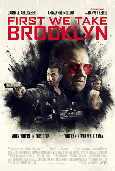 First We Take Brooklyn 2018 1080p WEB-DL DD5.1 H264-FGT