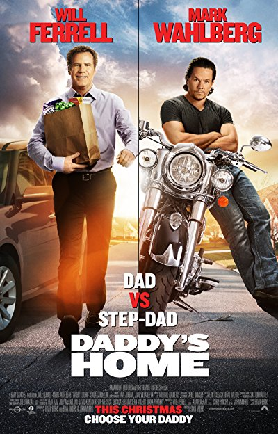 Daddys Home 2015 720p BluRay DTS x264-GECKOS