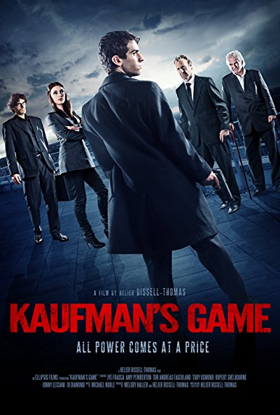 Kaufman's Game 2017 BluRay 720p DTS x264-MTeam