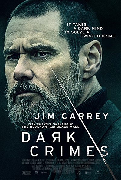 Dark Crimes 2016 AMZN 1080p WEB-DL DD5.1 H264-NTG