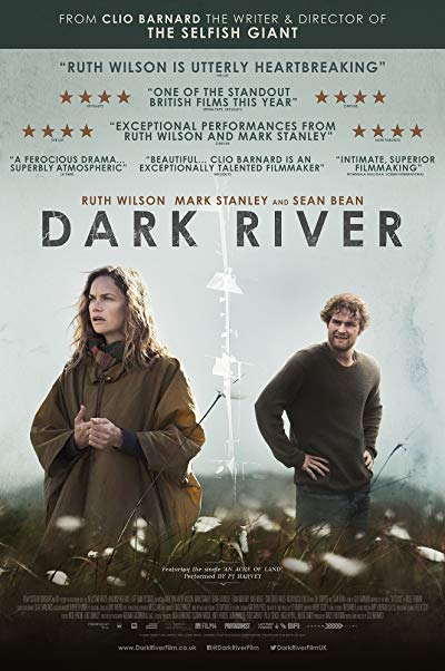 Dark River 2017 BluRay REMUX 1080p AVC DTS-HD MA 5.1 - KRaLiMaRKo