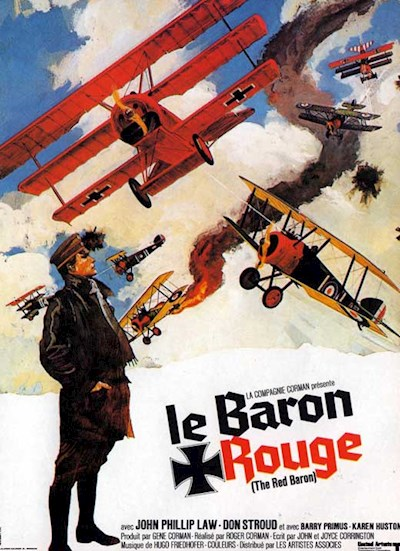 The Red Baron 1971 1080p BluRay DTS x264-GUACAMOLE