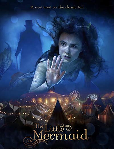 The Little Mermaid 2018 1080p NF WEB-DL DD5.1 x264-NTG